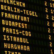 SVE VIŠE LETOVA ZA BEOGRAD Aviokompanije obnavljaju saobraćaj