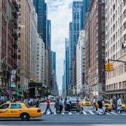 Oružano nasilje u državi Njujork poraslo za više od 75 odsto