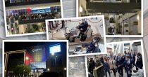 (FOTO) OTVORENA GALERIJA BEOGRAD Najveći tržni centar u regionu na Sava promenadi