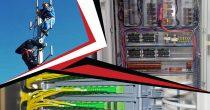 OD RADIONICE  DO KOMPANIJE ŠIROKE PONUDE  Preko elektroinstalacija do razvoja automatike i procesnog inženjeringa