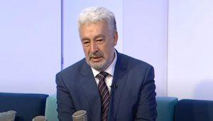 IZABRANA NOVA VLADA CRNE GORE Premijer Zdravko Krivokapić