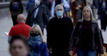 U SVETU OBOLELO VIŠE OD 53 MILIONA LJUDI Nemačka i Velika Britanija zabeležile rekordne brojeve zaraženih u jednom danu