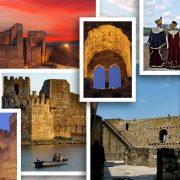 (FOTO/VIDEO) TURISTIČKE LEPOTE SRBIJE Prošetajte hodnicima poslednje srpske srednjovekovne prestonice