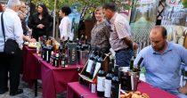 (FOTO) ODRŽANA VINSKA PROMENADA U PARAĆINU Oko 20 vinarija iz Srbije predstavilo svoje proizvode