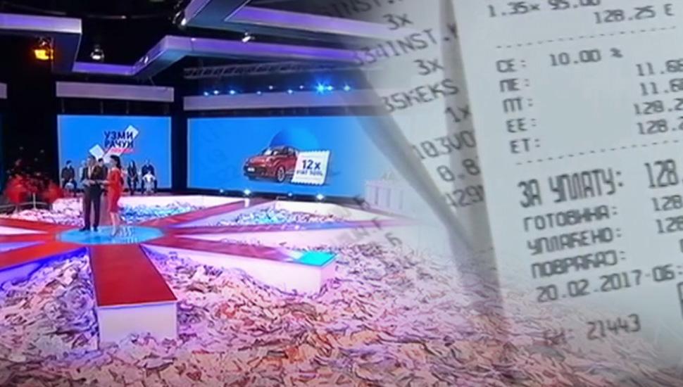 """POČINJE DRUGO IZVLAČENJE NAGRADA U IGRI """"UZMI RAČUN I POBEDI"""" Sve koverte poslate od 15. oktobra su u opticaju"""