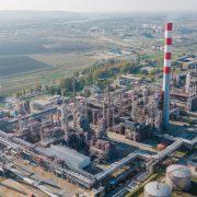 """NIS ZAVRŠIO IZGRADNJU PROJEKTA """"DUBOKA PRERADA"""" U rafineriju uloženo više od 300 miliona evra"""