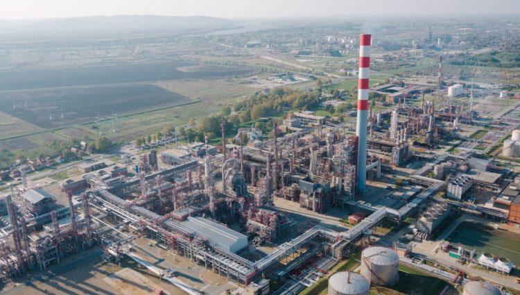 Evrodizel sa biokomponentom iz Pančeva otpremljen u Rumuniju