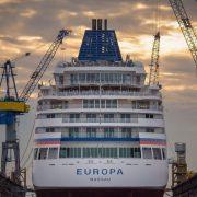 GRČKA PRODAJE NAJVEĆE BRODOGRADILIŠTE U ZEMLJI Za Hellenic Shipyards zainteresovane DFC i jedna grčka firma