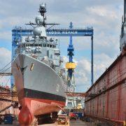 Budućnost u izgradnji manjih brodova, dovoljno samo 300 radnika