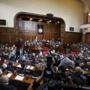 SKUPŠTINA SRBIJE O BUDŽETU ZA 2021. GODINU 8. DECEMBRA Na dnevnom redu i Završni račun budžeta za 2019.