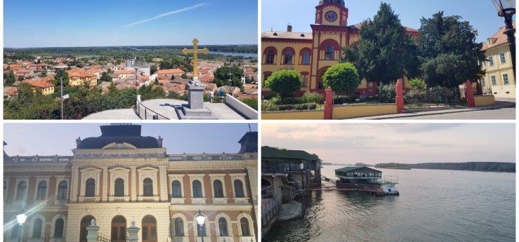 (VIDEO/FOTO) TURISTIČKE LEPOTE SRBIJE Sremski Karlovci-Riznica kulture i vrhunskog Bermeta, koji je služen i na Titaniku