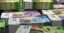 Kakve su opcije za zamenu švajcarskih franaka koji se povlače iz opticaja?
