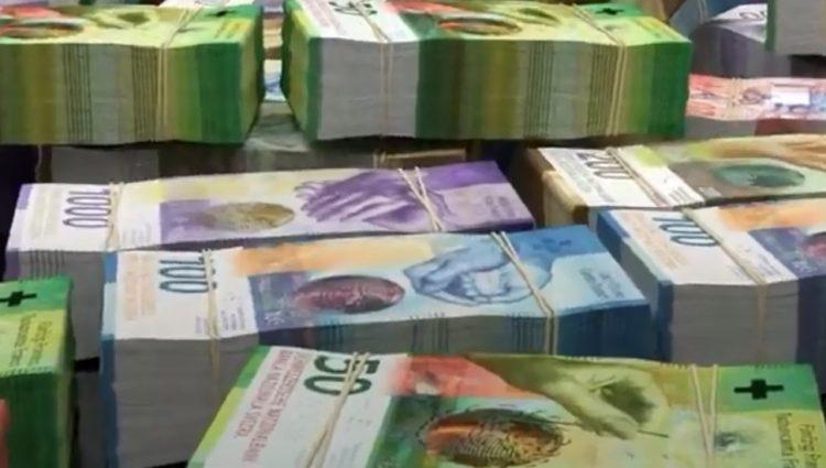 Šta se dešava sa švajcarskim frankom u Srbiji?