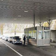 Ukidaju se duple granice između Srbije i Crne Gore