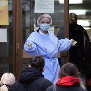 VIŠE OD 400 ZARAŽENIH KORONOM U SRBIJI, U poslednja 24 sata preminula dva pacijenta
