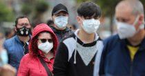 U SVETU 20,2 MILIONA AKTIVNIH SLUČAJEVA KORONA VIRUSA Južna Koreja beleži dnevne rekorde po broju novoobolelih, u SAD počela vakcinacija