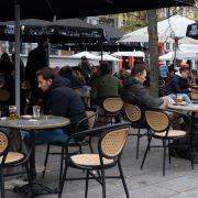 NEMAČKI UGOSTITELJI U NEZAVIDNOJ POZICIJI Restorani, kafići i barovi u ogromnom minusu
