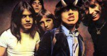GLASINE SU I ZVANIČNO POTVRĐENE Novembarska premijera novog albuma legendarne grupe AC/DC