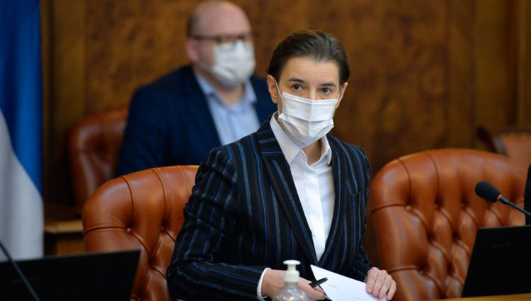 """Goldman Sachs"" razmatra ulaganje u Srbiji"