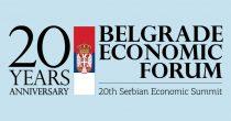 BEOGRADSKI FORUM 23. I 24. NOVEMBRA U ONLINE FORMATU Ekonomski samit otvaraju Ana Brnabić i Oliver Varhelji