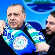 Kriza valute, nagla recesija i Covid-19 najveći Erdoganovi protivnici