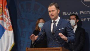 NEMA ZASTOJA U REALIZACIJA SPORAZUMA IZ VAŠINGTONA Uskoro sporazum sa DFC vredan 1,1 milijardu dolara