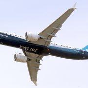 Upravni odbor kompanije Boeing pred sudom zbog udesa 737 Max