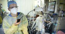 U SRBIJI OD POČETKA PANDEMIJE OD KORONE PREMINULO VIŠE OD 1.000 LJUDI U poslednja 24 sata zaražene još 3.482 osobe, preminulo 20 pacijenata