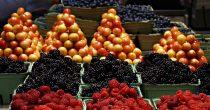 Nove oznake kao potvrda kvaliteta voća