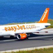 EasyJet očekuje gubitak od 1,14 milijardi funti