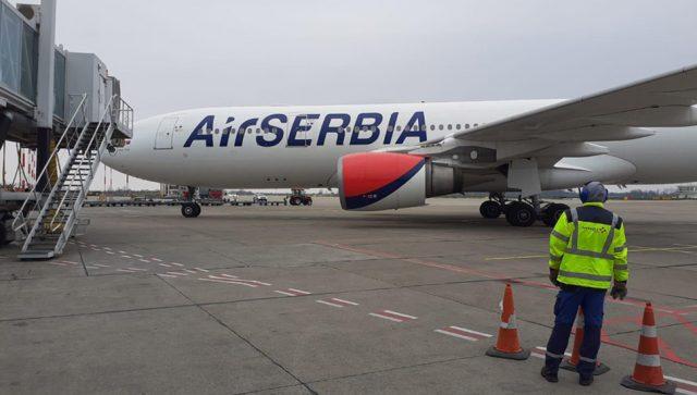 Air Serbia Smanjuje Broj Letova Na Liniji Beograd Zagreb Tokom Decembra Saobracace Dva Puta Nedeljno Biznis Rs