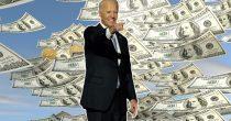 """BAJDEN """"TEŽAK"""" DEVET MILIONA DOLARA Kao predsednik imaće platu 400.000 godišnje, procenjuje Forbes"""