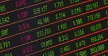 Brokeri Erste bank pogurali rezultate Beogradske berze