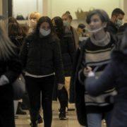 Pandemija ne posustaje