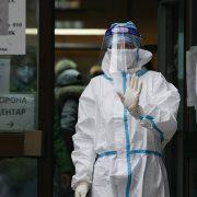 KORONOM ZARAŽENO SKORO 8.000 LJUDI U SRBIJI U poslednja 24 sata preminulo 48 pacijenata