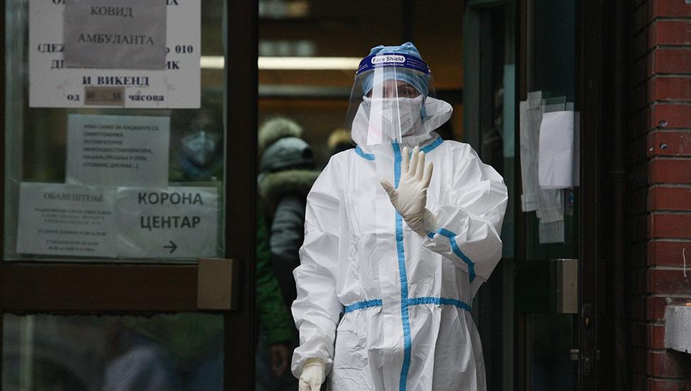 NAJVIŠE PREMINULIH OD POČETKA EPIDEMIJE U Srbiji skoro 8.000 novoobolelih u jednom danu