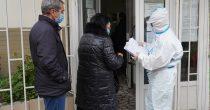 OD POČETKA EPIDEMIJE U SRBIJI PREMINULO VIŠE OD 3.000 LJUDI U poslednja 24 sata obolele 2.693 osobe, umrlo 47 pacijenata