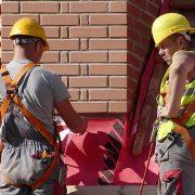 IZVOR TOPLOTE IZ PLAFONA Gradi se prva zgrada u Srbiji sa betonskim sistemom grejanja