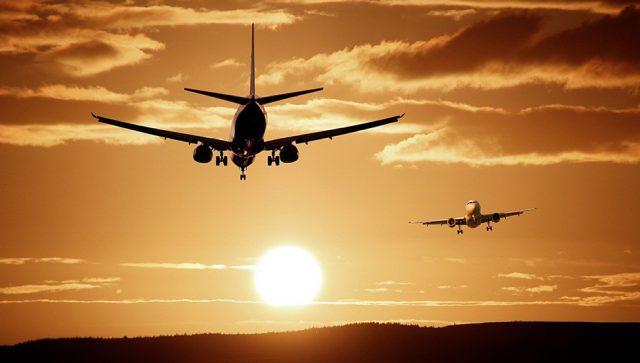 Međunarodni putnički avio-saobraćaj opao za 89 odsto
