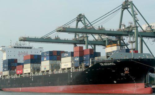 Trgovinski deficit SAD porastao na 96 milijardi dolara u septembru