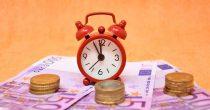 FOND ZA RAZVOJ ODOBRIO 165 MILIONA DINARA Usvojeno 65 kreditnih zahteva