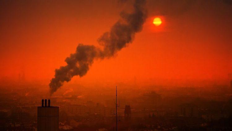 Ekonomski oporavak povećava emisiju štetnih gasova
