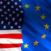Evropski biznismeni odsečeni od svojih američkih investicija