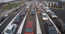 Prosek starosti automobila u Srbiji 17 godina
