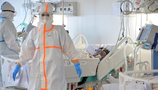 VIŠE OD 2.000 ZARAŽENIH KORONOM U SRBIJI U poslednja 24 sata preminulo 29 pacijenata