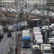 Ostrvski izvoz u EU porastao za 46,6 odsto u februaru