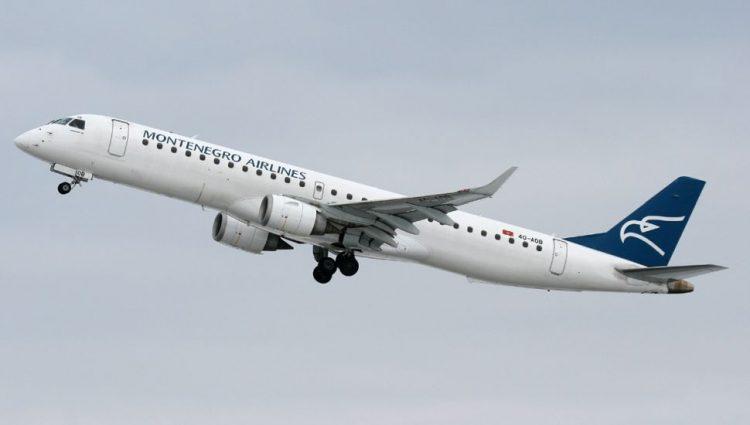 Montenegro Airlines u stečaju tužio To Montenegro zbog žiga
