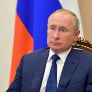 Putin podržava kriptovalute