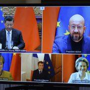 BRISEL I PEKING ZAKLJUČILI INVESTICIONI SPORAZUM Proboj EU na kinesko tržište uprkos Vašingtonu