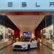 Za kupovinu Tesla automobila opet će se koristiti bitcoin